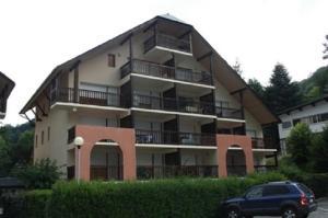 Appartement Portes du Soleil Bat.A N°21 Saint-Lary Soulan