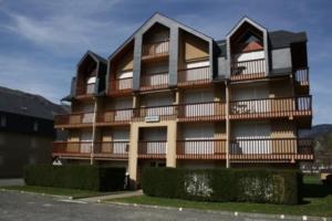 Arbizon Appartement Bat 1 Saint-Lary Soulan