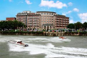 Xiamen Lujiang Harbourview Hotel Xiamen