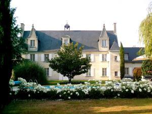 Chambres d'hotes Château de la Ronde Vivy