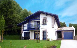 Odalys Residences Villa Prestige Domaine de Lana Urrugne