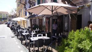 Auberge du Cheval Blanc Ajaccio