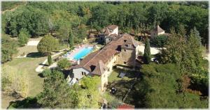 Gite du Domaine du Cardou Puy l'Evêque