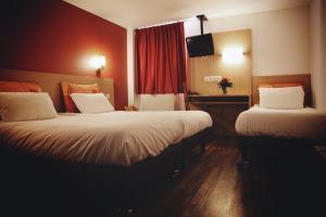 La Roseraie - Hotel & Restaurant Fontenay aux Roses