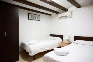 Suites Ara367 Barcelona Barcelone