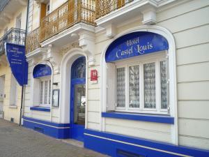 Hotel Castel Louis Vichy