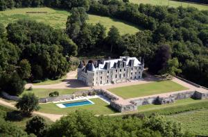 Château des Arpentis Saint-Règle