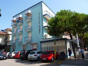 Hotel Gaby Lido di Jesolo