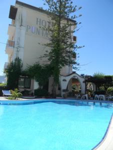 Hotel Punta Faro Capo Vaticano