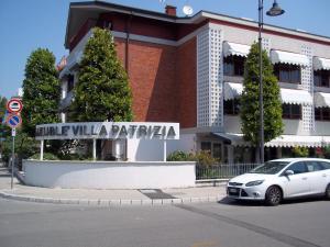 Hotel Meublè Villa Patrizia Grado