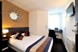 Hotel Balladins Brest Brest