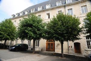 Hôtellerie Saint Yves Chartres