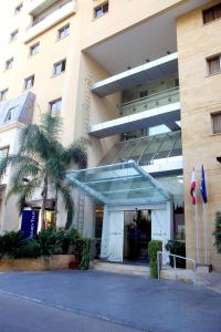 Golden Tulip Hotel De Ville Beyrouth