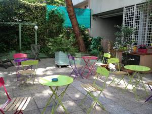 Garden Hotel Toulouse