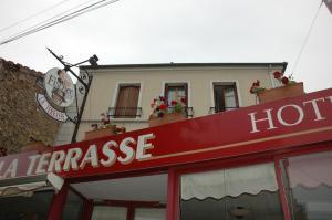 Hotel La Terrasse Le Perreux sur Marne