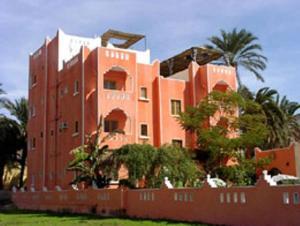 El Fayrouz Hotel Louxor
