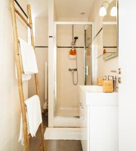 حمام في ★ LOVELY PARIS ★