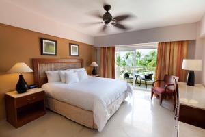 Booking Com Resort Barcelo Punta Cana Punta Cana Rep