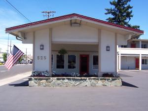 Red Carpet Inn Medford Or Booking Com