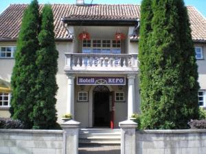 Repo Hotel Kuressaare