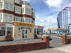 Delton Hotel Blackpool