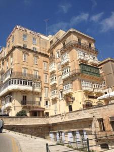 Hotel Grand Harbour Malte