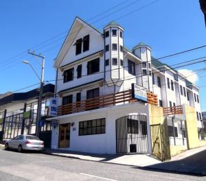 Hotel Central Puerto Montt