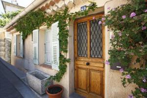 MyNice Vacances - Maison du Pêcheur Saint-Jean Cap Ferrat