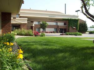Country Inn & Suites By Carlson - Lincoln Airport