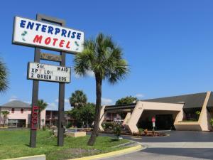 Enterprise Maingate Motel Kissimmee