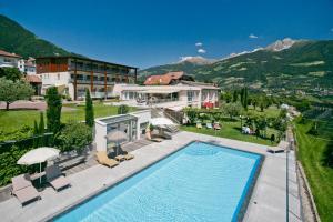 Appartement-Hotel Beatenhof Tirolo