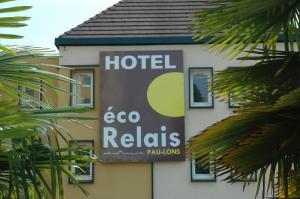 Hôtel Eco Relais Lons