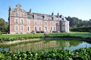 Chambres d'hotes Château de Behen Béhen