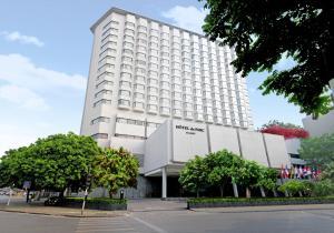 Hôtel du Parc Hanoï