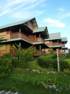 Kokopo Beach Bungalow Resort - Image1
