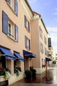 Hotel La Brèche du Bois Clamart
