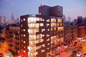 Nolitan Hotel SoHo - New York New York City