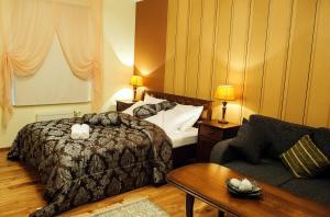 Embrace Guestrooms & Apartments Parnu