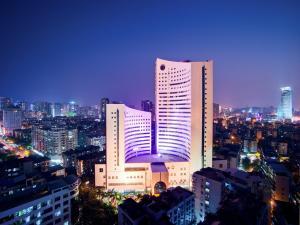 Jingmin Central Hotel Xiamen Xiamen