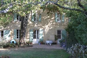 Chambres d'hotes  La Forge Saint-Quentin de Baron