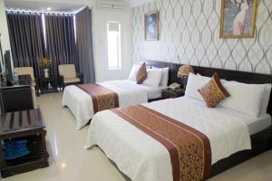 7S Hotel Khanh Duy