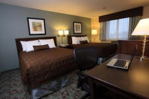 Ramada Hotel Saskatoon Saskatoon