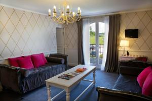 Hotel Ermitage Corton Chorey lès Beaune
