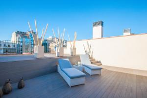 Bcnapartments- Eixample Luxury Design Barcelone