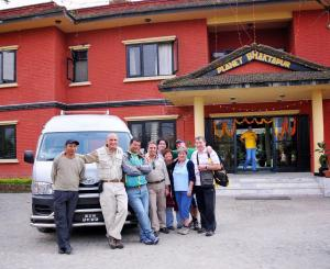 Room photo 12 from hotel Planet Bhaktapur Hotel