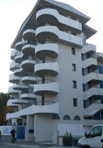 Apart Hotel Atlantic Grado