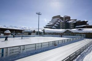Résidence Pierre & Vacances L'Ours Blanc L'Alpe d'Huez