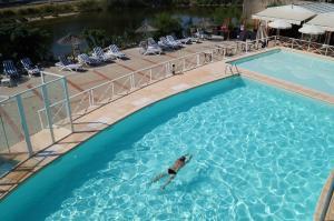Best Western Hotel du Casino de Gruissan Gruissan