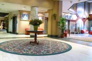 Bedford Hotel & Congress Centre Bruxelles