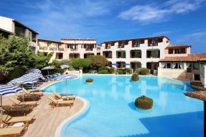 Colonna Park Hotel Porto Cervo